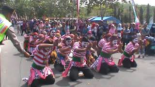Download Lagu Gerak Jalan Full Kreasi Punokawan Ngrejo Kreatif  FINISH... Gratis STAFABAND