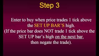 The 2 Trading Techniques I Use Everyday