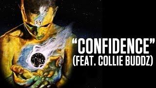 "Matisyahu ""Confidence"" (feat. Collie Buddz) (OFFICIAL AUDIO)"