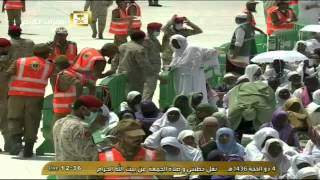 تعظيم البيت العتيق - الأقصى في خطر : خطبة الجمعة  4 ذو الحجة 1436 هـ : الشيخ الدكتور صالح بن حميد