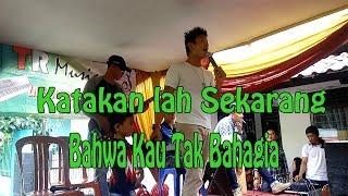 download lagu Meleleh Denger Andika Kangen Nyanyi Asal Kau Bahagia  gratis