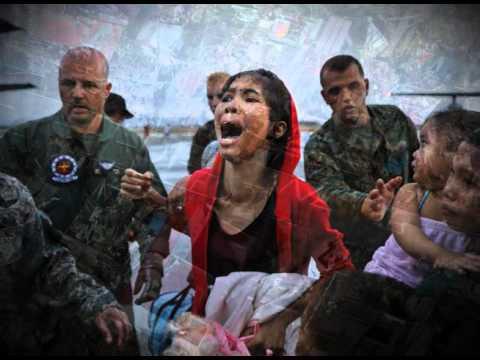 911 Yolanda Relief Operation
