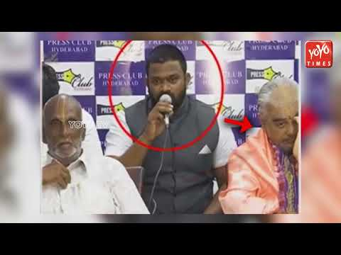 Anil Is Behind Ramana Deekshitulu..But Who Is Anil? | Andhra Pradesh | Politics | YOYO Times
