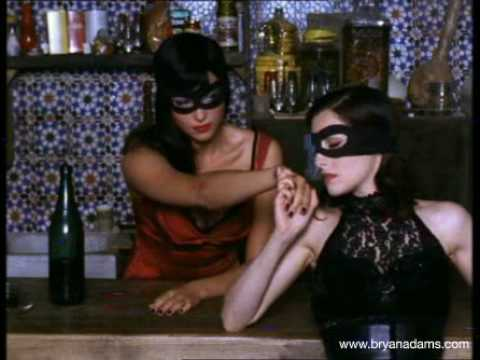 Bryan Adams - Have You Ever Really Loved A Woman? Music Videos