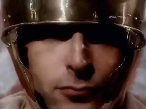 Величайшая битва Цезаря!!!