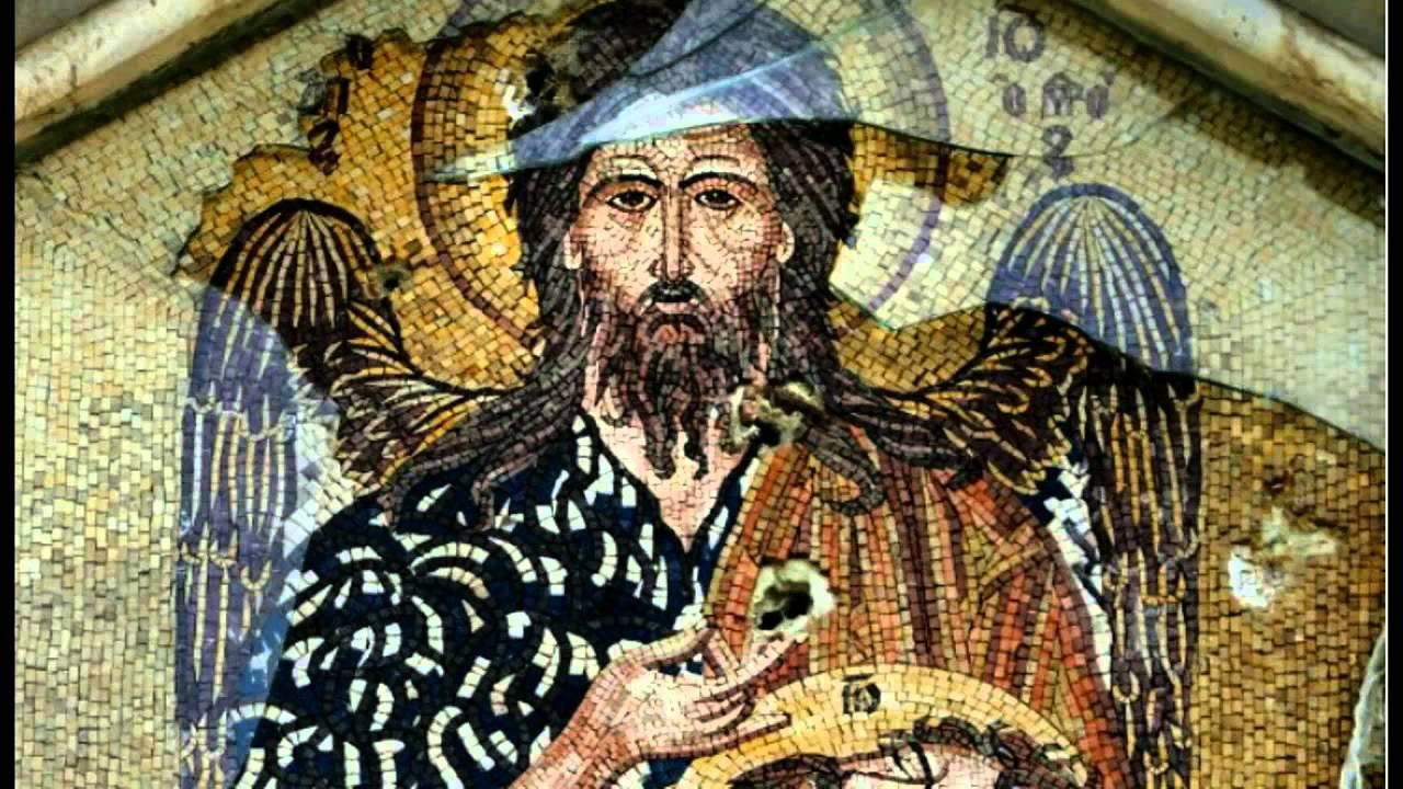 Biblical isis threatens to eliminate aramaic the language jesus
