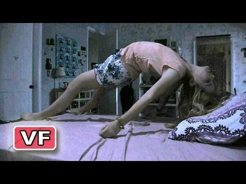 dvdfr paranormal activity 4 le test complet du blu ray. Black Bedroom Furniture Sets. Home Design Ideas