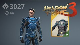 Shadow Fight 3 - Shibata Set