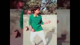 Main tera aw Blood goriye||Hardy sandhu||dance by Modal M Kay