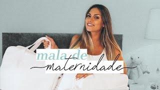 MALA DE MATERNIDADE // LILIANA FILIPA