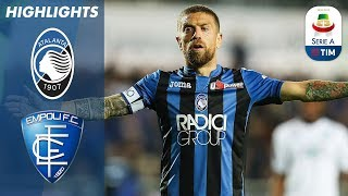 Atalanta 0-0 Empoli | Atalanta Dominates But Match Ends Goalless | Serie A