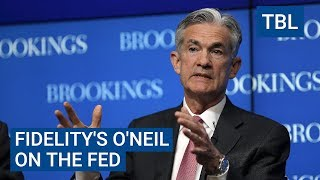 The market and the Fed are not in sync right now