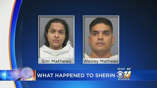 Both Of Deceased Richardson Child's Parents Now Behind Bars