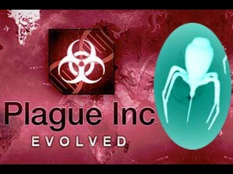 Skynet Nano Virus Brutal Plague Inc: Evolved Gameplay