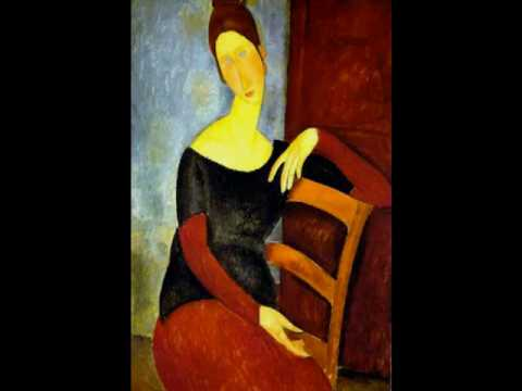Video About Modigliani, Amedeo | Encyclopedia.com