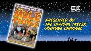 MST3K: The Mole People (FULL MOVIE)