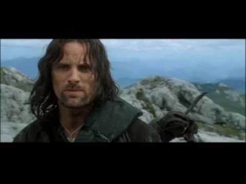 Lord of the Rings - Big lebowski Parody