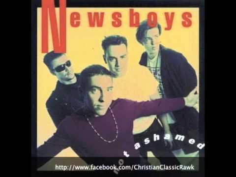 Newsboys - We Come Together