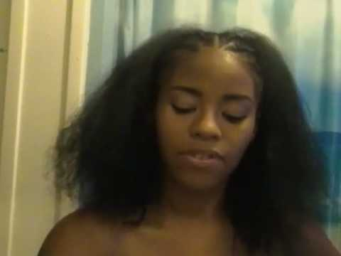 DOCUMENTING: HAIRFINITY 2 MONTH UPDATE!!!!