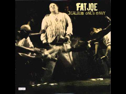 Fat Joe - Watch Out