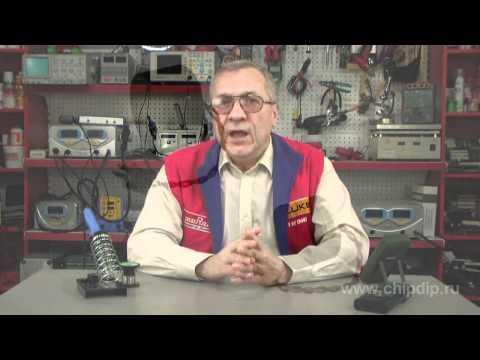 Видео как проверить ультразвуковой датчик