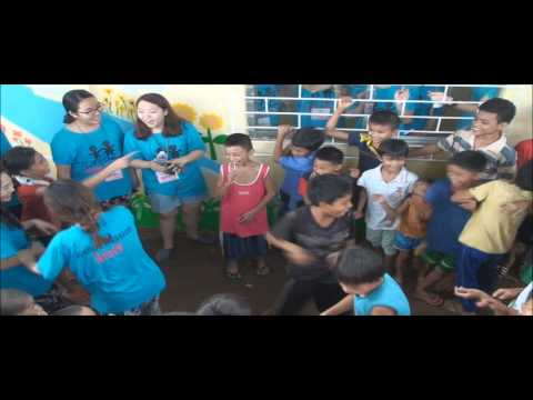 Mission in Phillipines / Misión en Filipinas 2013