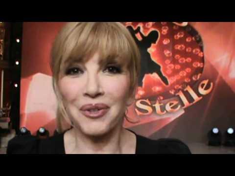 Milly Carlucci, Ballando con le stelle 8: l'intervista di Fattitaliani