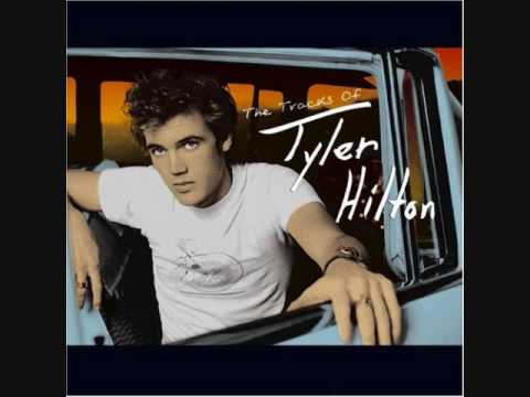 Tyler Hilton - Pink And Black