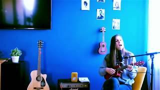 Twenty One Pilots - The Judge (ukulele cover by Sofka)