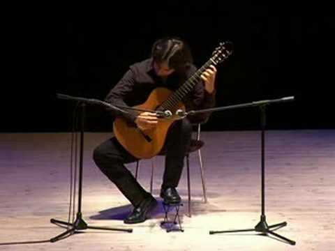 Fabrizio Ferraro - JK Mertz: Trovatore Pt.1