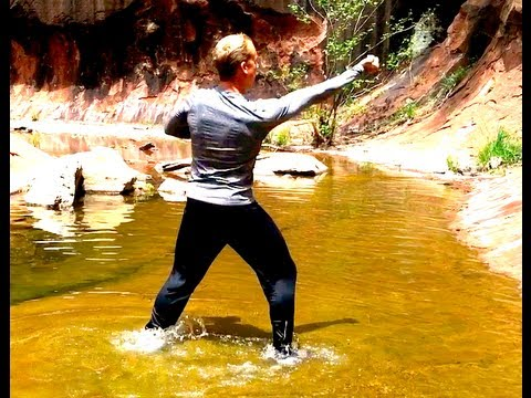 Most Explosive Kung Fu on YouTube - Xing Yi Quan, Hsing I Chuan - Part 3