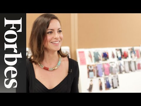 Behind the Scenes With Nasty Gal s Sophia Amoruso