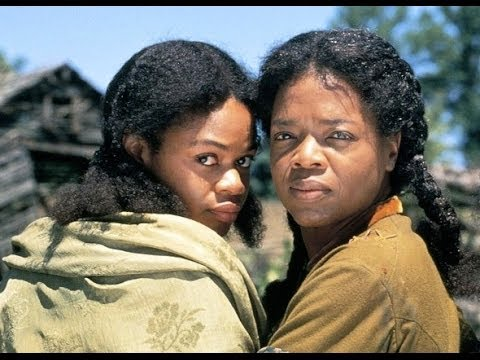 Kimberly Elise Talks About Working w/ Oprah Winfrey in 'Beloved'