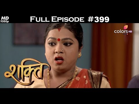 Shakti - 8th December 2017 - शक्ति - Full Episode thumbnail