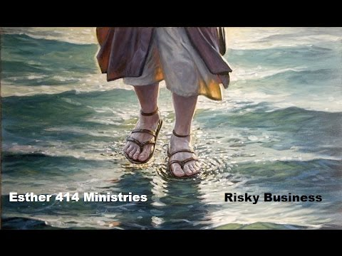 Daily Devotionals for Women: Risky Business!
