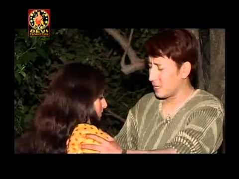 O mere pardesiya himachali pahari song(video) uploaded by Meharkashyap...