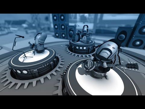 TANKCSAPDA - LÉLEKHANGOKBÓL (Official Video)
