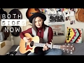 Both Sides Now Joni Mitchell Cover mp3