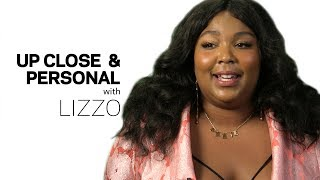 Lizzo On Missy Elliott, Being Naked On Her Album Cover, 'Cuz I Love You' & More
