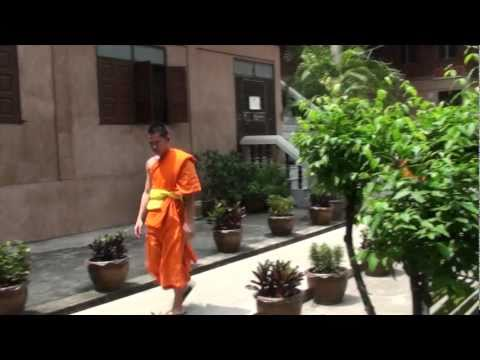 Bangkok – Wat Nuan Chan