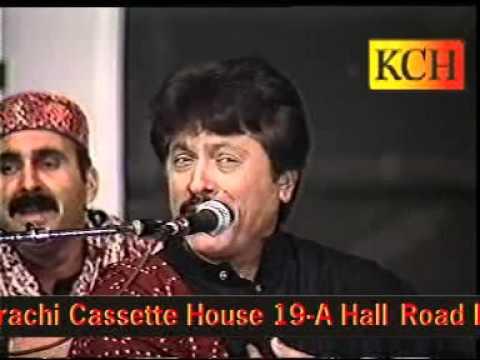 Idhar zindagi ka janaza  by attaullah khan esa khelvi Mianwali...