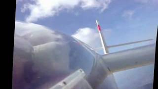 SAILPLANE over mont ventoux 2 oct.wmv