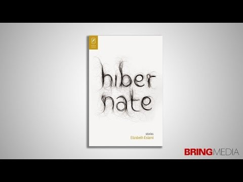Hibernate: The Book Trailer
