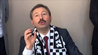 İdris Bal AK Parti'yi topa tuttu
