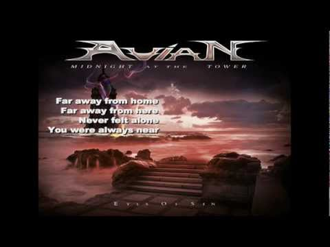 AVIAN - Eyes Of Sin (Lyrics)