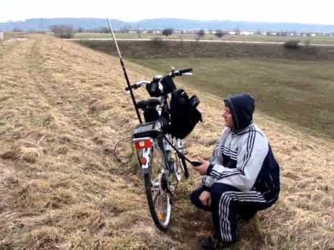 QRP expedition - Vistula shaft 2011