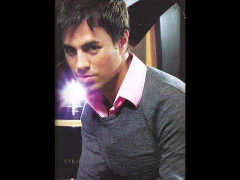 Enrique Iglesias - The Way You Touch Me