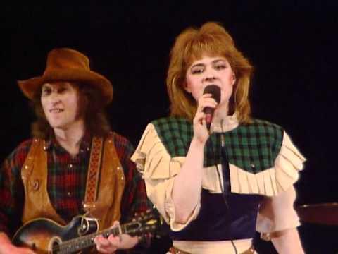 КукурузА- За Камень / KukuruzA - Beyond The Rocky Mountain  1990