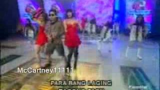 "Eat Bulaga's new song ""Ba Ba Boom"" by Joey de Leon"