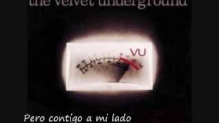 I'm Sticking With You Subtitulada Español The Velvet Underground